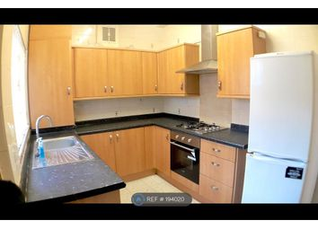 Thumbnail 4 bedroom terraced house to rent in Longden Road, Manchester