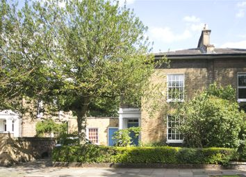 Thumbnail 5 bedroom semi-detached house for sale in Canonbury Park South, Canonbury