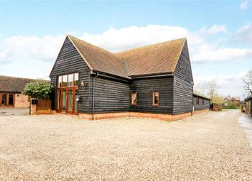 Thumbnail 4 bed barn conversion for sale in Upper Manor Farm, Ilmer, Princes Risborough, Buckinghamshire