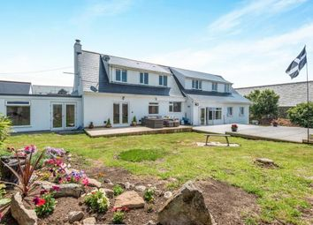 Thumbnail 7 bedroom bungalow for sale in Ashton, Helston, Cornwall
