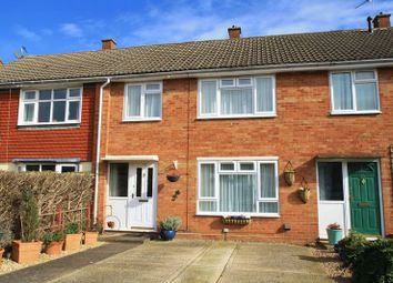Thumbnail 3 bedroom terraced house for sale in Allnatt Avenue, Wallingford