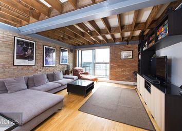 Thumbnail 1 bedroom flat for sale in Chalk Farm Road, London