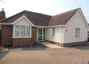Thumbnail 3 bed detached bungalow to rent in Sandiacre Lane, Downham Market
