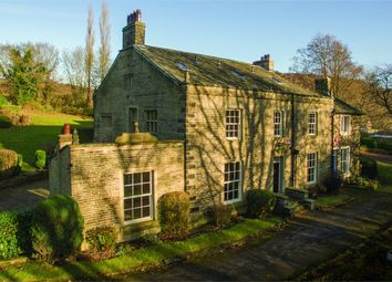 Thumbnail 6 bed semi-detached house for sale in Leeds Road, Shibden, Halifax, West Yorkshire