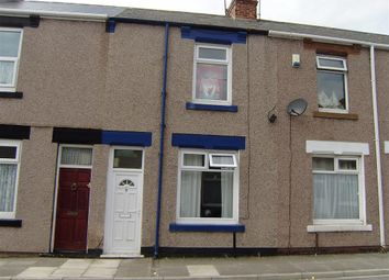 Thumbnail 2 bed property to rent in Rydal Street, Hartlepool