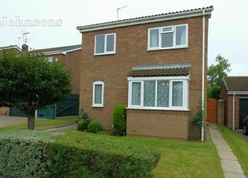 Thumbnail 4 bed detached house for sale in Hund Oak Drive, Hatfield, Doncaster.