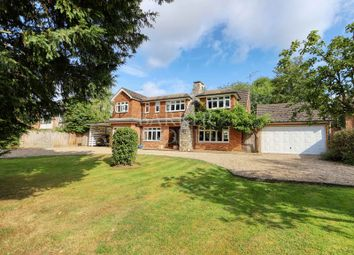 4 bed detached house for sale in Islet Park, Maidenhead SL6