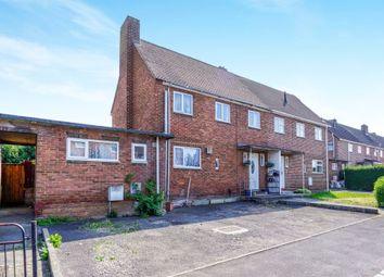Thumbnail 3 bed semi-detached house for sale in Langford Road, Trowbridge