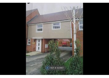 Thumbnail 2 bed terraced house to rent in Appleton Drive, Basingstoke
