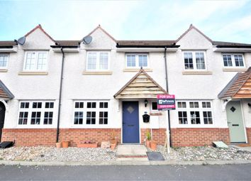 3 bed terraced house for sale in Spinnaker Close, Fleetwood, Lancashire FY7