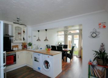 Thumbnail 2 bedroom end terrace house to rent in Rook Drive, Taverham, Norwich