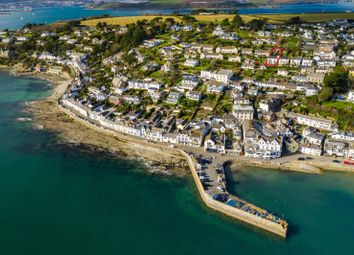Thumbnail 6 bed detached house for sale in Sea View Road, St Mawes, Cornwall