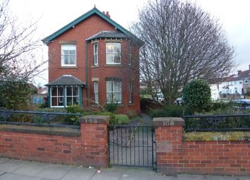 Thumbnail Detached house to rent in East Prescot Road, Liverpool