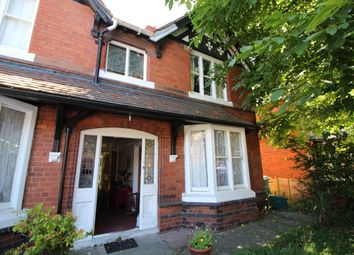 Thumbnail 1 bedroom studio to rent in Halkyn Road, Hoole, Chester