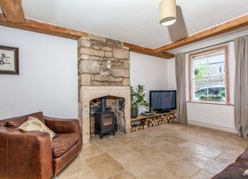 Thumbnail 3 bed semi-detached house for sale in Ogbourne, Colerne, Chippenham