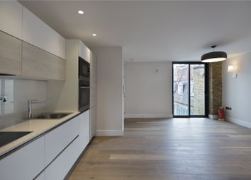 Thumbnail 1 bed flat for sale in Richmond Buildings, Soho, London