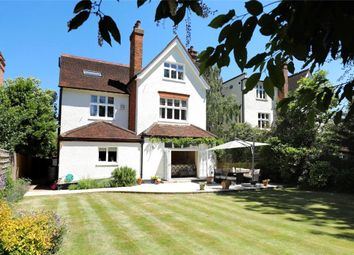 6 bed detached house for sale in Ridgway Gardens, Wimbledon Village SW19