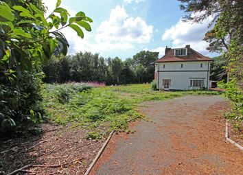Thumbnail Land for sale in Woodland Way, Kingswood, Tadworth