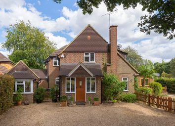 Thumbnail 4 bed detached house to rent in Send Hill, Send, Woking