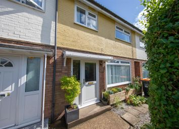 Thumbnail 3 bedroom terraced house for sale in Churchfield Road, Houghton Regis, Bedfordshire