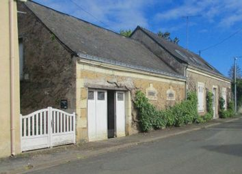 Thumbnail 5 bed country house for sale in Chemiré-Sur-Sarthe, France