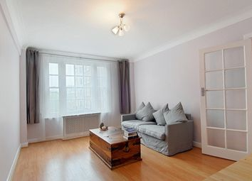 Thumbnail 1 bedroom flat to rent in Park West Place, London