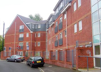 Thumbnail 2 bed flat to rent in Bridgewater View, Anson Street, Winton