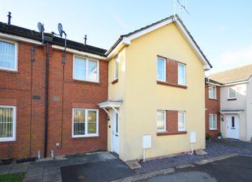Thumbnail 2 bedroom property for sale in Tarnock Avenue, Hengrove, Bristol