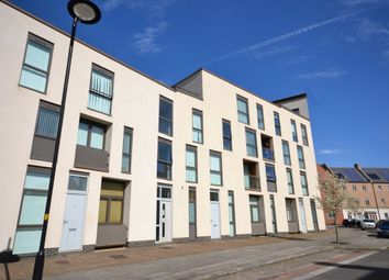 Thumbnail 3 bedroom flat for sale in High Street, Upton, Northampton