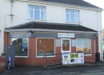 Thumbnail Retail premises for sale in Corporation Street, Stafford