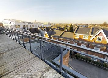 Thumbnail 1 bed flat for sale in Printing House Square, The Bars, Guildford, Surrey