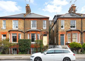 Thumbnail 4 bedroom semi-detached house for sale in Warriner Gardens, Battersea, London