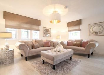 2 bed flat for sale in Hunterhill Gardens, Paisley, Renfrewshire PA2