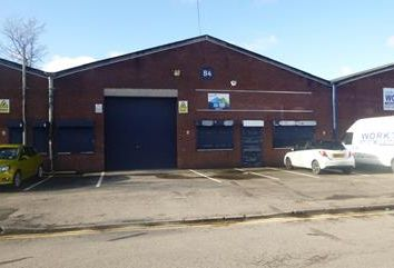 Thumbnail Light industrial to let in Bankfield Trading Estate, Unit Coronation Street, Stockport, Cheshire