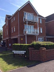 Thumbnail 2 bed flat to rent in Northpoint Close, Sutton