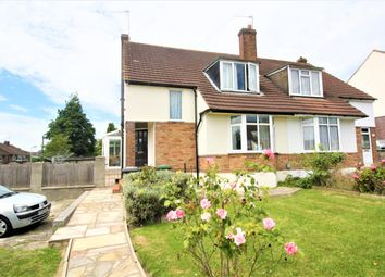 Thumbnail 3 bed semi-detached house for sale in Tempest Avenue, Potters Bar