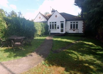 Thumbnail 3 bed semi-detached bungalow for sale in Langley Vale Road, Epsom