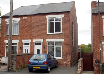 Thumbnail 2 bed semi-detached house to rent in Andrew Avenue, Ilkeston