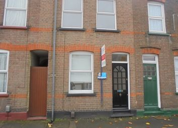 Thumbnail 2 bedroom terraced house to rent in Surrey Street, Luton