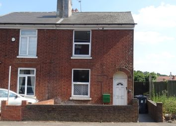 Thumbnail 2 bed semi-detached house for sale in Wellington Road, Perry Barr