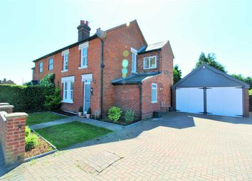 Thumbnail 3 bed semi-detached house for sale in Blackheath, Colchester