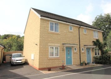 3 bed semi-detached house for sale in Nelson Ward Drive, Radstock BA3