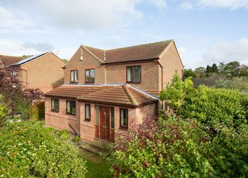 Thumbnail 4 bedroom detached house for sale in Laurels Garth, Sheriff Hutton, York