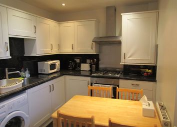 Thumbnail 3 bed maisonette to rent in Hoe Street, Walthamstow