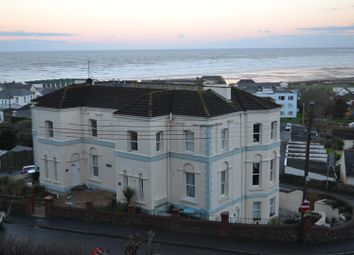 Thumbnail 2 bed flat for sale in 33 Atlantic Way, Westward Ho!, Bideford