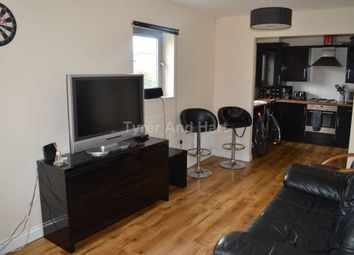 Thumbnail 4 bed shared accommodation to rent in Holdsworth Drive, Liverpool