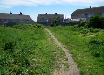 Thumbnail Land for sale in Croft Avenue, Hakin, Milford Haven