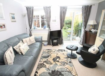 Thumbnail 2 bed terraced house for sale in Mitchell Avenue, Hawkinge, Folkestone