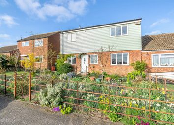 Thumbnail 3 bedroom semi-detached house for sale in New Road, Burnham Overy Staithe, King's Lynn