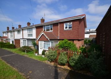 Thumbnail 5 bed end terrace house to rent in Stoneacre Close, Rainham, Gillingham